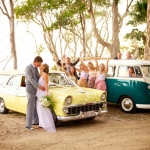 Kombi Bridal Party