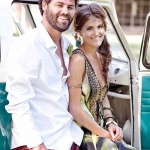 Kombi Bohemian Wedding