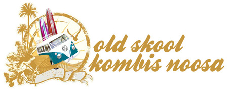 Old Skool Kombis Noosa  | Kombi Hire Sunshine Coast