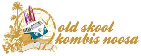 Old Skool Kombis Noosa  | Kombi Hire Sunshine Coast
